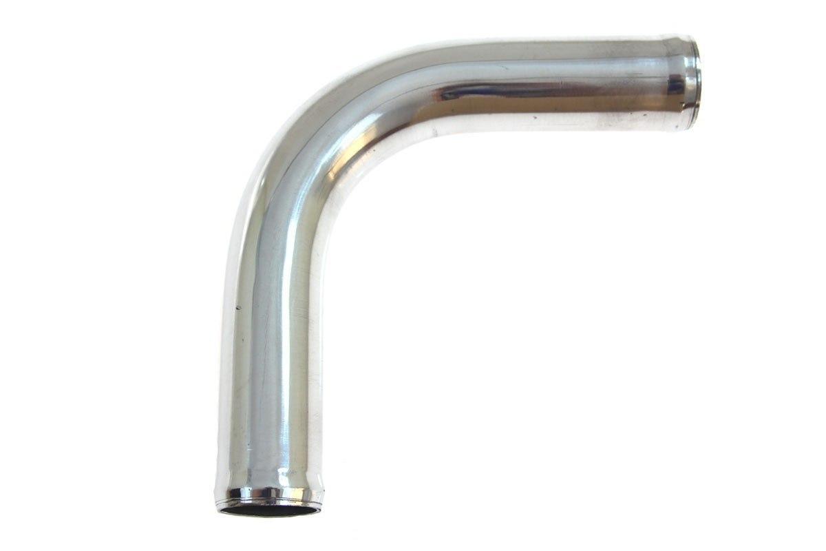 Rura aluminiowa 90st 28mm 30cm - GRUBYGARAGE - Sklep Tuningowy